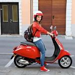 """Ylenia Mahnič: """"Od sebe veliko zahtevam!"""" (foto: Alpe, Darko Vinkl, Nora Production Group)"""