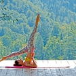 Tinkara Končar - mednarodna učiteljica joge