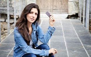 Ivana Oven: Ko začnemo ceniti čokolado