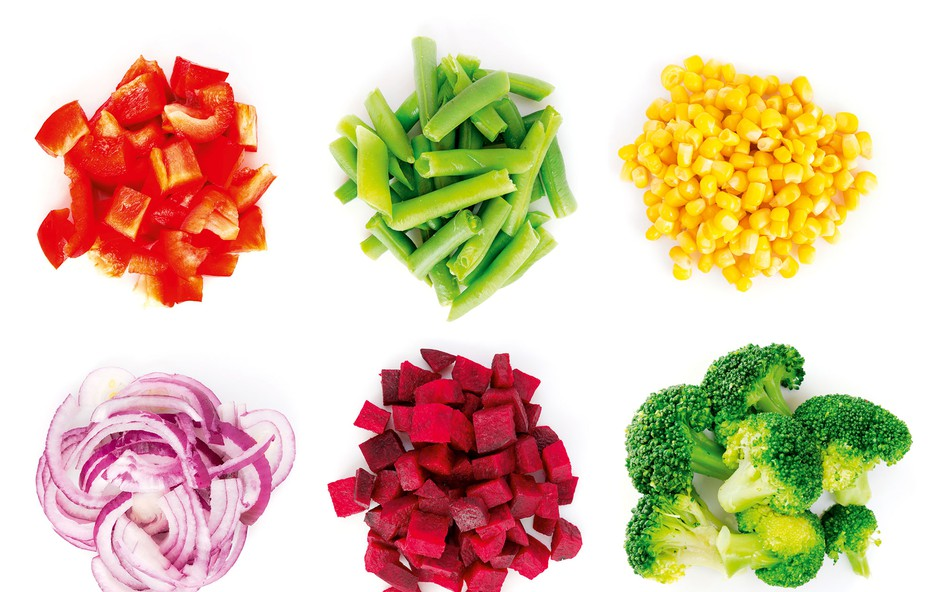 Presnojedstvo: Je res surova hran bolj zdrava od kuhane? (foto: Shutterstock)