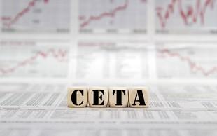 CETA: Kaj prinaša trgovinski sporazum s Kanado?