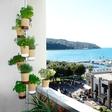 Urban Planty - vrtiček svežih zelišč v vaši kuhinji!