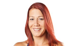 Sara Dolžan (Survivor): Raka prebolela tudi mama
