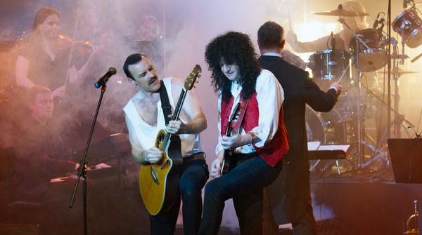 Bohemian Rhapsody s simfoničnim orkestrom