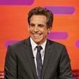 Ben Stiller: Rak ga je prestrašil