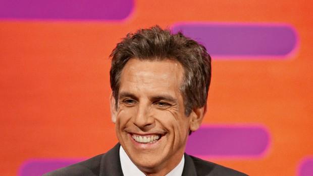 Ben Stiller: Rak ga je prestrašil (foto: Profimedia)