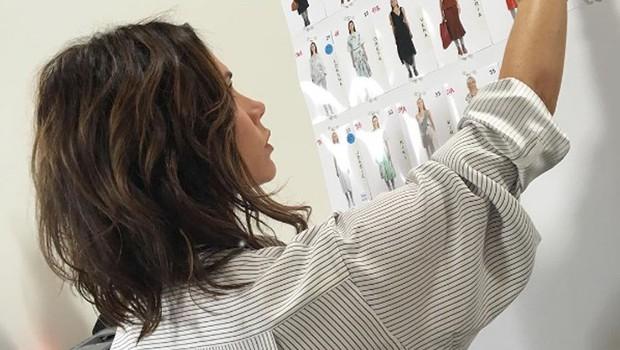 Victoria Beckham v modnem svetu niza uspeh za uspehom (foto: profimedia)