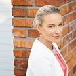 Nina Ivanič: »Verjamem v boga«