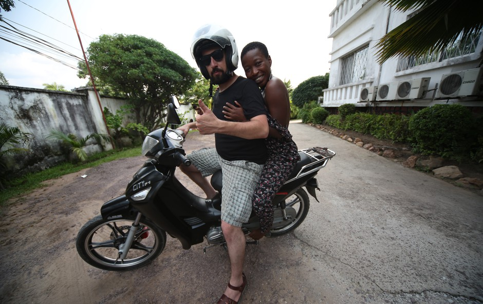 Chuma Sopotela & Ahmed Tobasio (foto: BorutBucinel)