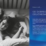 Ste tudi vi nezadovoljni s svojim seksualnim življenjem? (foto: Durex)