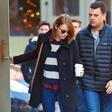 Emma Stone: Še vedno zaljubljena v bivšega