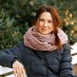 Sabina Kogavšek: V veselem pričakovanju