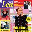 Blaž Švab za novo Leo: Zaljubljen sem v Slovenke!
