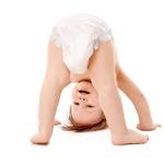 Mame, pozor! Dojenčki brez plenic! (foto: Shutterstock, osebni arhiv)
