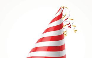 Zabava za rojstni dan naj gre med otrokove najlepše spomine