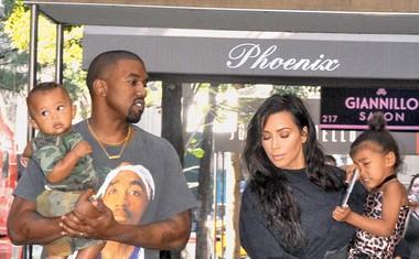 Kim Kardashian: Odpovedala rojstnodnevno zabavo