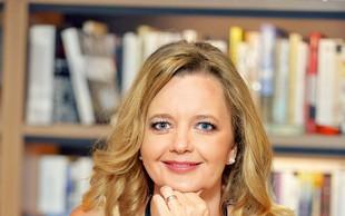 Sabina Brečko Guček: Težka zgodba s srečnim koncem