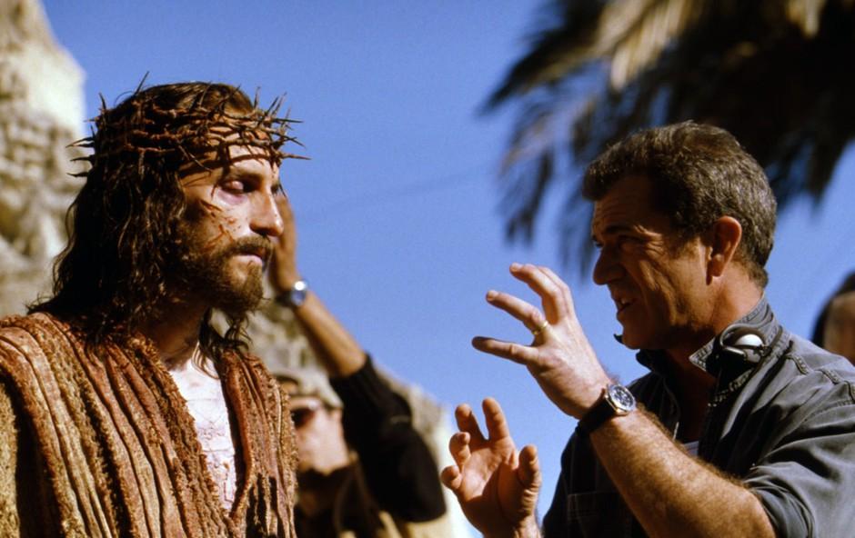Mel Gibson že snema Vstajenje (foto: Profimedia)