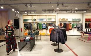 Prvi kupci nove kolekcije Kenzo x H&M!