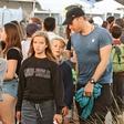 Chris Martin: Otroka sta nasledila njegov talent