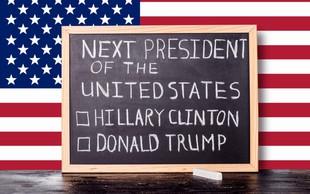 ZDA: Zanimive cvetke epiloga najbolj bizarnih ameriških volitev doslej!