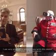 Vojni veteran je s pomočjo virtualne realnosti obiskal mesto, ki ga je leta 1944 pomagal osvoboditi