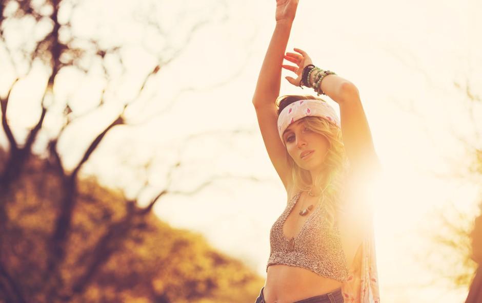 9 značilnosti zelo zaželenih žensk – ki pa niso povezane z videzom! (foto: Profimedia)