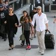 Joliejeva bo dobila skrbništvo, Pitt pa bo otroke lahko obiskoval