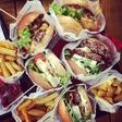 Odpira se Hood Burger na Nazorjevi ulici v Ljubljani!