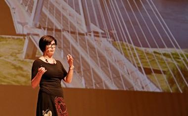 Maja Golob: Vsak dan si je treba vzeti čas zase