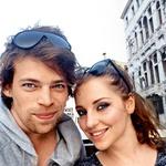Maja in Jonah sta se zaročila v Španiji na dopustu. (foto: osebni arhiv)