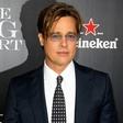 Brad Pitt: Angelini vrača udarec
