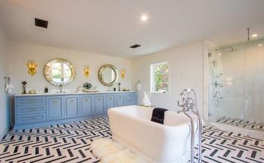 Louis Tomlinson: Hiša za 7 milijonov dolarjev
