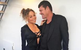 Mariah Carey: Razmerje naj bi uničila scientologija