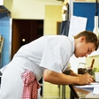 Philip Rachinger: Mladi kuhar navdušen nad Slovenijo