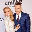 Ryan Reynolds: Svoje zasebnosti ne deli rad z javnostjo