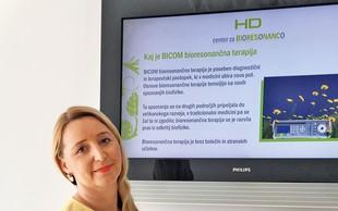 """Urška Hrovat: """"Bioresonanca je učinkovita pot do rešitev težav!"""""""