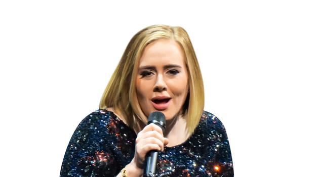 Adele: Imela poporodno depresijo (foto: Profimedia)