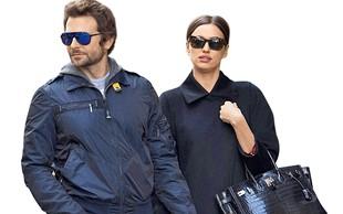 Bradley Cooper in Irina Shayk: Se bosta res sprehodila do oltarja?