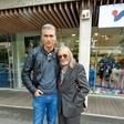 Jan Plestenjak: Na pogrebu lokala!