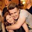 Aleksandra Vovk: Občuduje brata Raaya