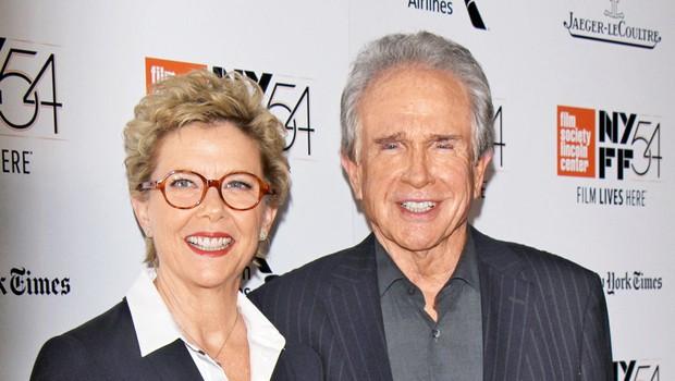 Warren Beatty: Zaljubljen v Ellen DeGeneres (foto: Profimedia)