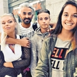 Nana Nataša Zeneli: Uživa v Švici!
