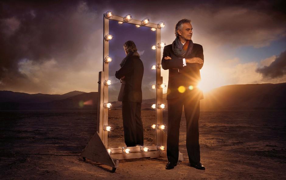 Andrea Bocelli: Glas je ogledalo duše (foto: Profimedia)