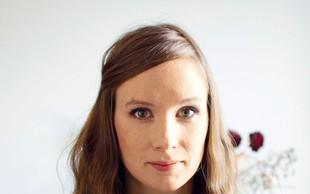 Nina Štajner: Želela je imeti kreativni poklic