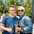 Jelena Vadnjal: Ponuja večerjo za 70 evrov