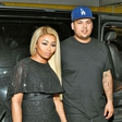 Rob Kardashian in Blac Chyna: Rodila se je Dream