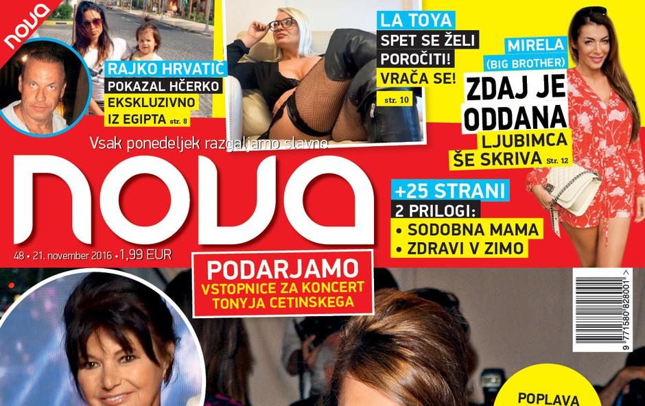 Evforija okoli Melanie Trump v Ljubljani že sprožil poplavo spominkov, piše nova Nova!