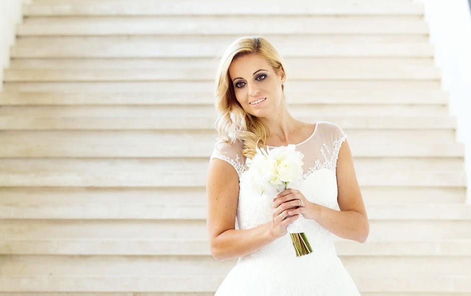 Miša Margan Kocbek: Znova nevesta! (foto: Tanja Zrinski)