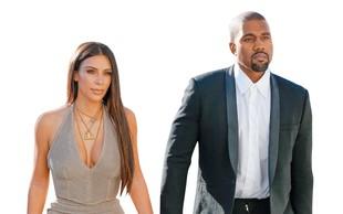 Kim Kardashian: Imela bi še enega otroka